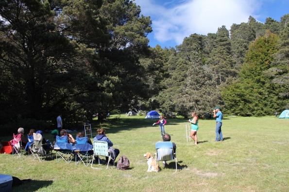 yard games back at camp